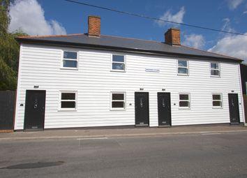 Laindon Common Road, Little Burstead, Billericay CM12. 3 bed cottage