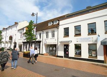 Thumbnail Retail premises to let in 1 & 2 Anchor Court, London Street, Basingstoke, Hampshire