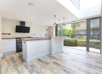 Thumbnail 4 bed terraced house for sale in Skelbrook Street, Earlsfield, London