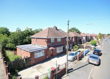Thumbnail 3 bed semi-detached house for sale in Tennyson Road, Farnworth, Bolton