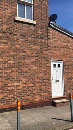 Thumbnail 1 bed flat to rent in Ellesmere Road, Pemberton