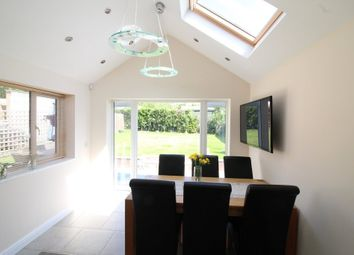 Thumbnail 2 bed detached house for sale in Stanford Crescent, Little Plumstead, Norwich