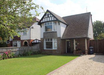 Thumbnail Detached house for sale in Cheltenham Road East, Churchdown, Gloucester
