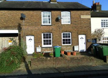 Thumbnail 2 bed cottage to rent in Bedford Street, Watford