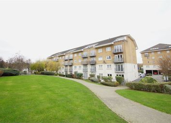Thumbnail 2 bed flat for sale in Francis Court, Macarthur Close, Erith, Kent