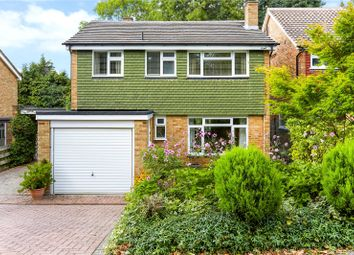 Thumbnail 4 bedroom detached house for sale in Long Ditton, Surbiton, Surrey