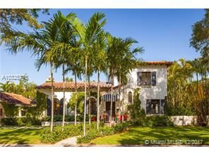 Thumbnail 4 bed property for sale in 1319 Castile Ave, Coral Gables, Florida, United States Of America