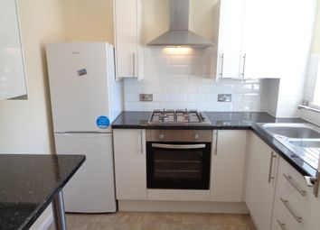 Thumbnail 2 bed terraced house to rent in Kersal Way, Salford
