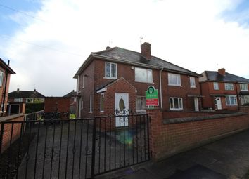 Thumbnail 3 bed semi-detached house to rent in Malton Road, Intake, Doncaster