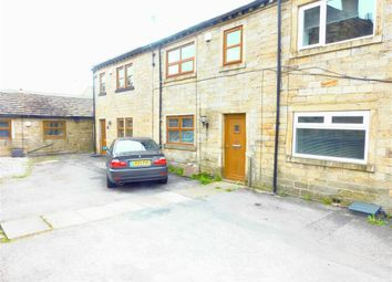 Thumbnail 2 bed cottage to rent in Fair Road, Wibsey, Bradford
