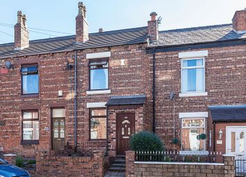 Thumbnail 2 bed terraced house for sale in Tunstall Lane, Pemberton, Wigan
