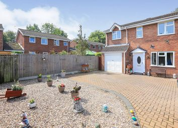 Cheriton Grove, Perton Wolverhampton, West Midlands WV6. 3 bed semi-detached house