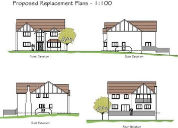 Thumbnail Land for sale in Moorhill Road, West End, Southampton
