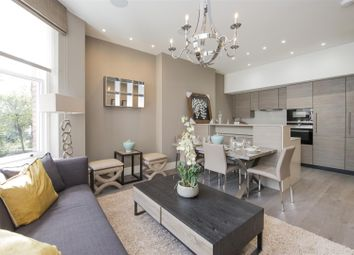 Thumbnail 2 bedroom flat to rent in Fitzjohn's Avenue, Hampstead, London