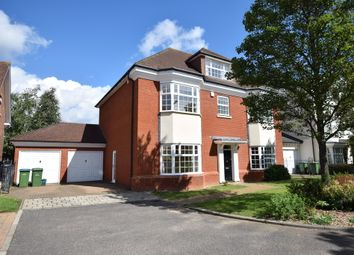 Thumbnail 6 bed detached house for sale in Jennings Close, Surbiton