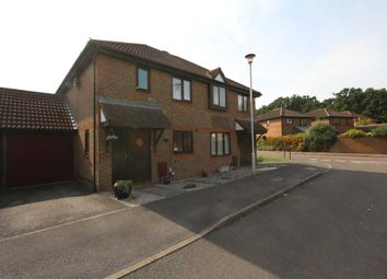 3 bed semi-detached house for sale in Barley Mead, Warfield, Bracknell RG42
