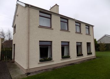 Thumbnail 4 bedroom detached house to rent in Ardmore Road, Crumlin