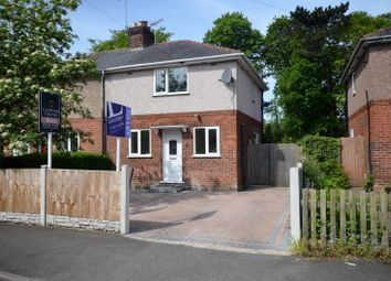 Thumbnail 3 bed semi-detached house to rent in Pine Grove, Hoole, Chester