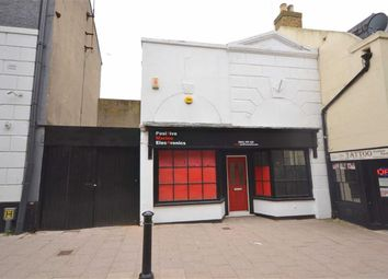 Thumbnail 1 bed property for sale in York Street, Ramsgate, Kent