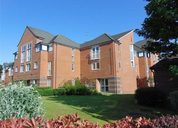 Thumbnail 1 bed flat for sale in Metcalfe Drive, Romiley, Stockport