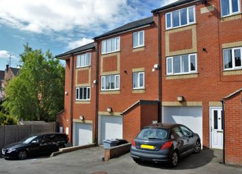 Thumbnail 3 bed town house to rent in Edward Street, Grantham, Grantham