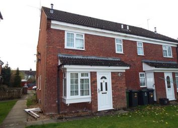 Thumbnail 1 bed property for sale in Howard Close, Luton, Bedfordshire
