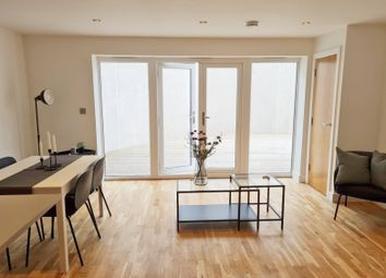 Thumbnail 2 bed flat for sale in Croham Valley Road, Selsdon, South Croydon