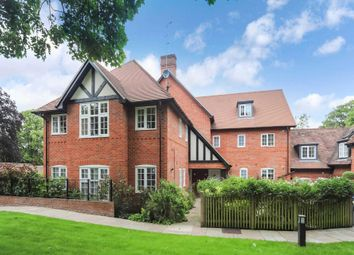Rothschild Place, Tring HP23. 2 bed flat