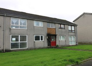 Thumbnail 1 bed flat to rent in Montgomery Avenue, Paisley, Renfrewshire