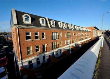 Thumbnail 2 bed flat to rent in Fane Street, Belfast