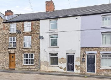 Thumbnail 3 bed terraced house for sale in Main Street, Monk Fryston, Leeds