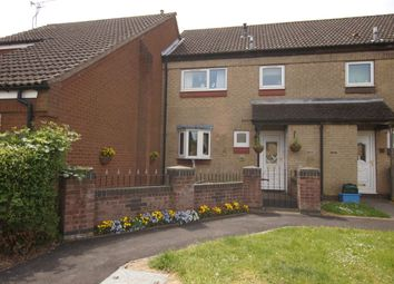 Thumbnail 3 bed terraced house for sale in Ripley Court, Scunthorpe