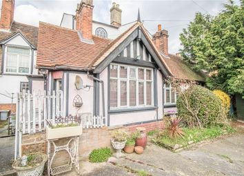 Thumbnail 2 bed semi-detached bungalow for sale in Bradford Street, Braintree