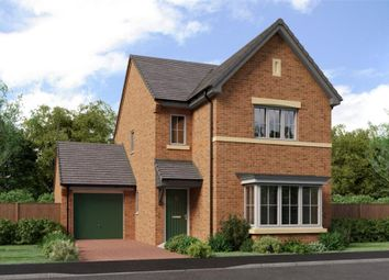 "Thumbnail 4 bed detached house for sale in ""The Esk"" at Low Lane, Acklam, Middlesbrough"