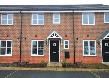 Thumbnail 3 bed terraced house for sale in Assembly Avenue, Leyland