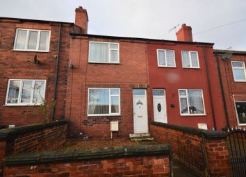Thumbnail 2 bedroom terraced house to rent in Ashton Road, Castleford
