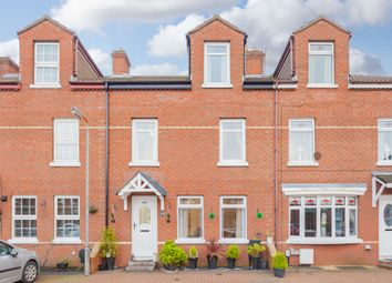 Thumbnail 4 bed town house for sale in Bryson Gardens, Belfast