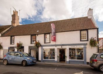 Thumbnail 3 bed terraced house for sale in 55 High Street, North Berwick
