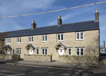 Thumbnail 3 bed end terrace house to rent in Main Road, Long Hanborough, Witney