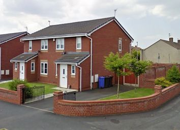 Thumbnail 3 bed property for sale in Whitefield Drive, Kirkby, Liverpool