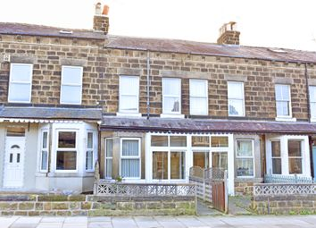 2 bed terraced house to rent in 84 Mayfield Grove, Harrogate HG1