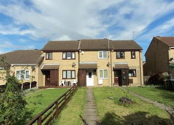 Thumbnail 2 bed town house to rent in Eggesford Road, Stenson Fields, Derby
