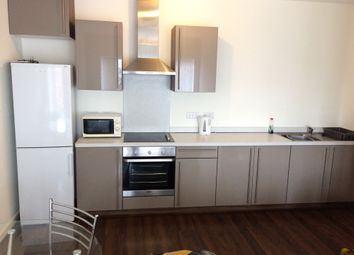 2 bed flat to rent in (North Building) 2A Naval Street, Manchester M4
