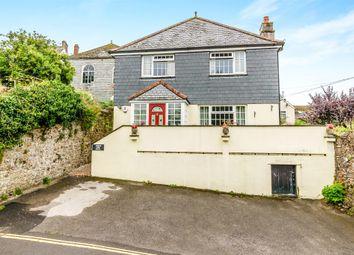 Thumbnail 4 bed detached house for sale in Church Lane, Modbury, Ivybridge