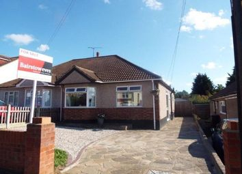 Thumbnail 2 bed bungalow for sale in Upway, Rayleigh