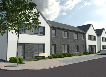 Thumbnail 3 bedroom terraced house for sale in Plot 14 Tiree, The Orchard, Sunnyside Estate, Montrose