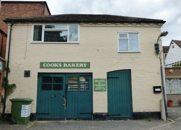Thumbnail 1 bed flat for sale in Backfields, Upton-Upon-Severn, Worcester