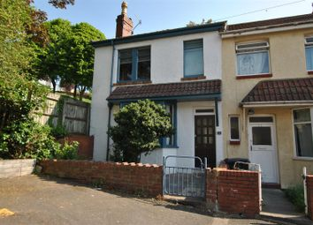 Thumbnail 3 bed end terrace house for sale in Caen Road, Bedminster, Bristol