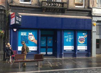 Thumbnail Retail premises to let in 10 -11, Inglis Street, Inverness