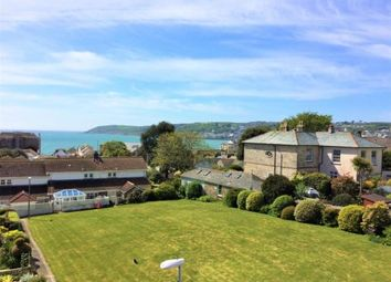 Thumbnail 2 bed flat for sale in Penzance, Cornwall